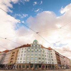 Отель Vitkov Чехия, Прага - - забронировать отель Vitkov, цены и фото номеров фото 8