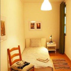 Апартаменты RH Vigário 2 Alfama View Apartment комната для гостей фото 4