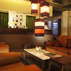 Kam Leng Hotel гостиничный бар