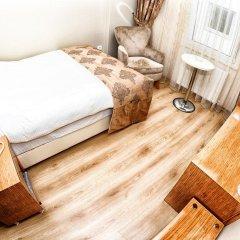 Serenti Pamuk Hotel удобства в номере