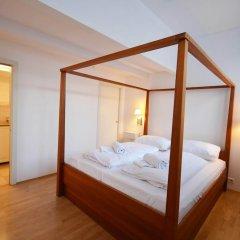 Отель City Center Residence near Stephansdom Австрия, Вена - отзывы, цены и фото номеров - забронировать отель City Center Residence near Stephansdom онлайн комната для гостей