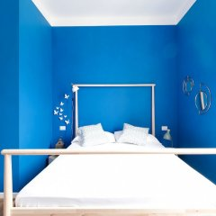 Апартаменты Vatican Stylish Apartment комната для гостей фото 2