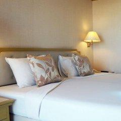 Отель City Beach Resort комната для гостей