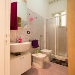 Апартаменты CaseSicule Lentisco Поццалло ванная фото 2