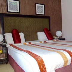 Отель Admiralty Residency комната для гостей фото 2