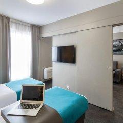 Отель Appart'City Confort Le Bourget - Aéroport комната для гостей