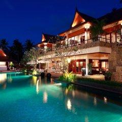 Отель Ayara Hilltops Boutique Resort And Spa Пхукет фото 12