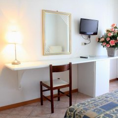 Hotel Plaza Chianciano Terme Кьянчиано Терме удобства в номере фото 2
