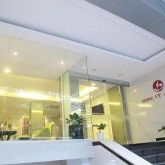 Hong Vy 1 Hotel интерьер отеля фото 2