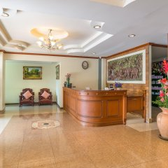 Krabi Phetpailin Hotel интерьер отеля фото 2