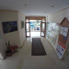 Отель Miray Аланья интерьер отеля фото 2