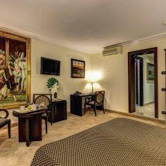 Отель Relais Piazza San Marco комната для гостей фото 2