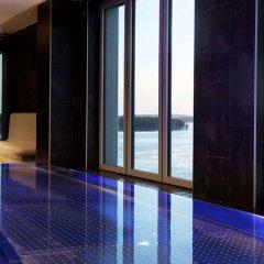Clarion Hotel Sense бассейн фото 2