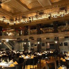 Отель Edison США, Нью-Йорк - 8 отзывов об отеле, цены и фото номеров - забронировать отель Edison онлайн помещение для мероприятий