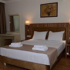 Отель Otel Yelkenkaya комната для гостей фото 2
