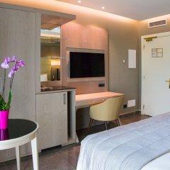 Отель Forum Италия, Помпеи - 1 отзыв об отеле, цены и фото номеров - забронировать отель Forum онлайн удобства в номере