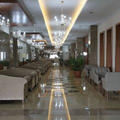 Adalya Ocean Hotel - All Inclusive интерьер отеля