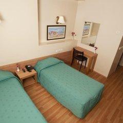 Haydarpasa Hotel Турция, Стамбул - отзывы, цены и фото номеров - забронировать отель Haydarpasa Hotel онлайн комната для гостей фото 3