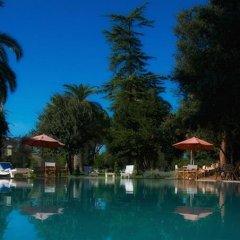 Отель Villa Arditi Пресичче бассейн фото 3