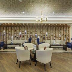 Alba Resort Hotel - All Inclusive интерьер отеля фото 3