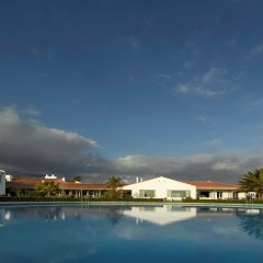 Parador de Málaga Golf hotel бассейн фото 2