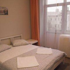 АХ отель на Комсомольской комната для гостей фото 5