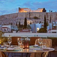 Отель Herodion Athens питание фото 2