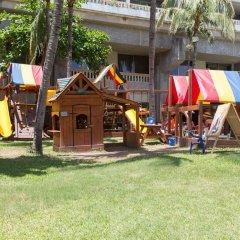 Отель The Fairmont Acapulco Princess детские мероприятия