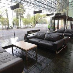 Отель Holiday Inn Dali Airport Мехико фото 3
