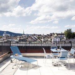 Marktgasse Hotel балкон