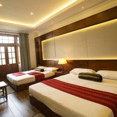 Отель Heaven Seven Nuwara Eliya Шри-Ланка, Нувара-Элия - отзывы, цены и фото номеров - забронировать отель Heaven Seven Nuwara Eliya онлайн фото 13