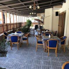 Отель Pasianna Hotel Apartments Кипр, Ларнака - 6 отзывов об отеле, цены и фото номеров - забронировать отель Pasianna Hotel Apartments онлайн питание