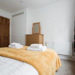 Отель Platinum Apartments Next to Victoria Station 9981 Великобритания, Лондон - отзывы, цены и фото номеров - забронировать отель Platinum Apartments Next to Victoria Station 9981 онлайн комната для гостей фото 3