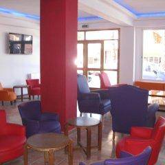 Hotel Teix гостиничный бар