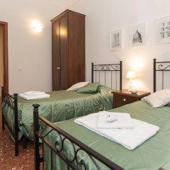 Отель Rental In Rome Milazzo комната для гостей фото 3