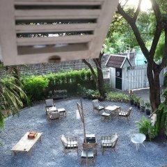 Отель 24 Samsen Heritage House Бангкок