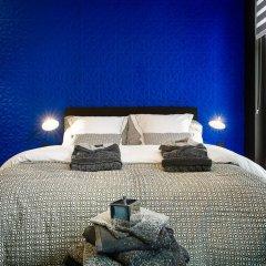 Отель All In One Бельгия, Брюссель - отзывы, цены и фото номеров - забронировать отель All In One онлайн комната для гостей фото 4