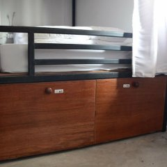 Best Stay Hostel At Lanta Ланта удобства в номере