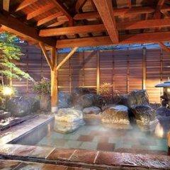 Hostel Anchorage Кобе бассейн