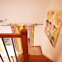Апартаменты Budapest Easy Flats - Jokai Apartments интерьер отеля фото 3