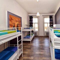 Hostel One Home детские мероприятия