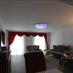 Отель KAVUN Мюнхен комната для гостей фото 5
