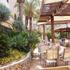 Отель Zafiro Tropic питание фото 2