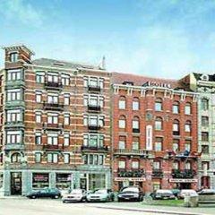 Отель Floris Hotel Ustel Midi Бельгия, Брюссель - - забронировать отель Floris Hotel Ustel Midi, цены и фото номеров фото 3