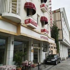 Utkubey Турция, Газиантеп - отзывы, цены и фото номеров - забронировать отель Utkubey онлайн фото 8