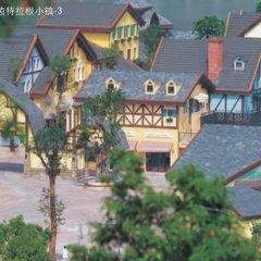 Отель The Interlaken OCT Hotel Shenzhen Китай, Шэньчжэнь - отзывы, цены и фото номеров - забронировать отель The Interlaken OCT Hotel Shenzhen онлайн фото 6