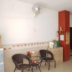 Апартаменты K&J Apartment Паттайя детские мероприятия