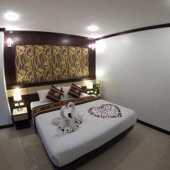 Patong Mansion Hotel комната для гостей фото 4