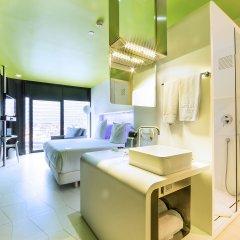 Отель Barcelo Raval Барселона ванная