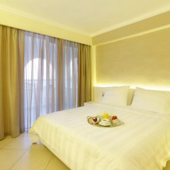 Отель Lindos Village Resort & Spa детские мероприятия